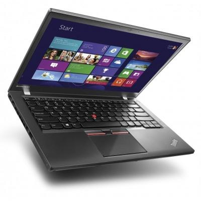 Lenovo Thinkpad X250 SSD