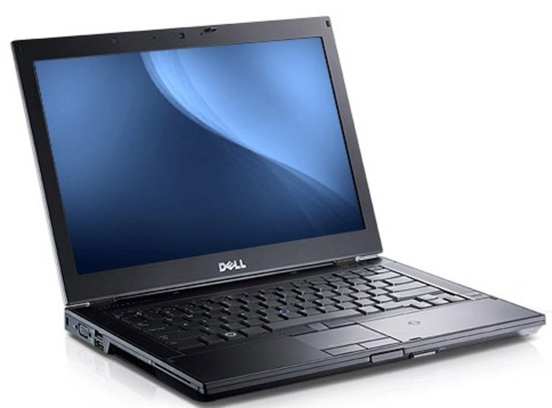 Dell Latitude E6410 Win10