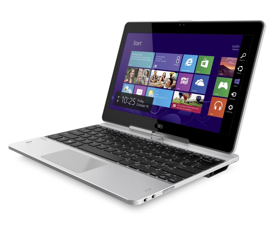 HP EliteBook Revolve 810 G2 SSD