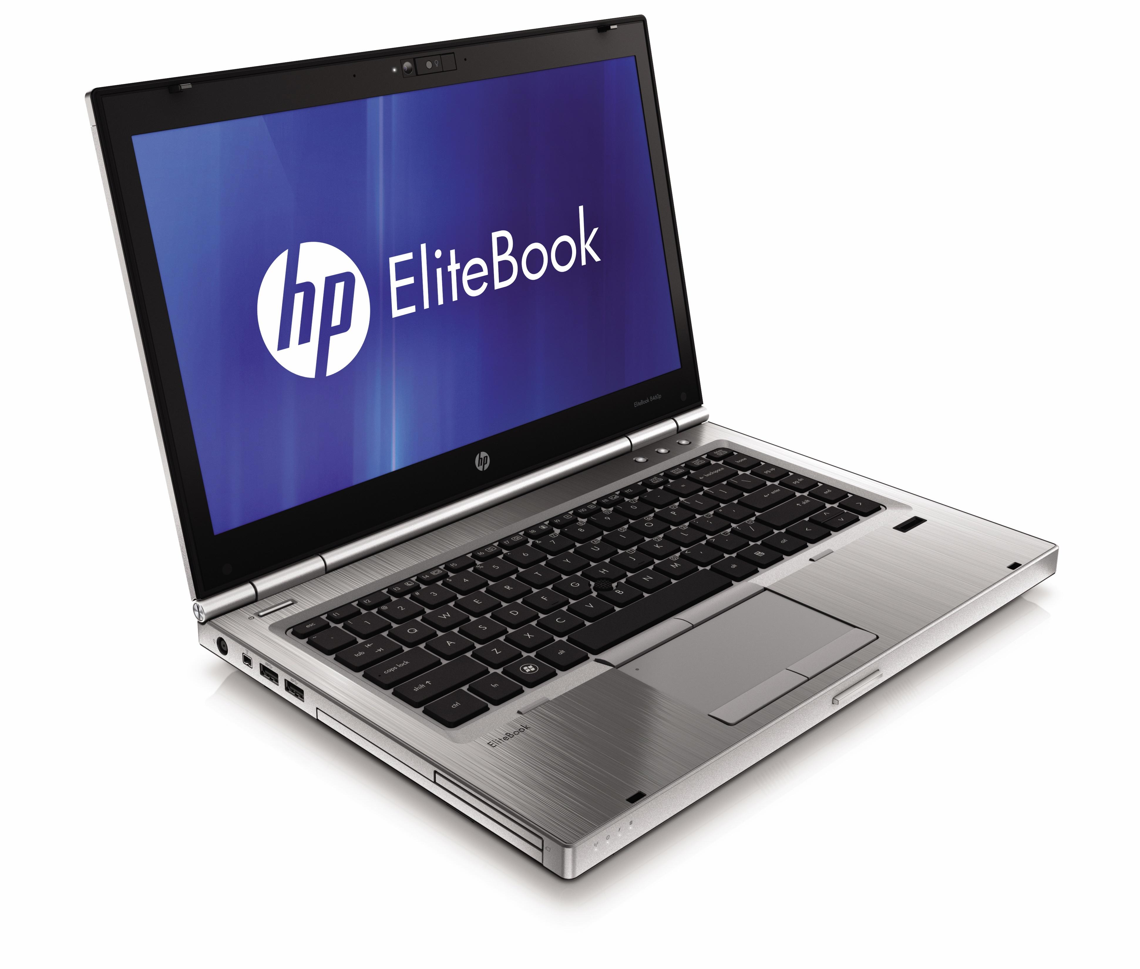 HP Elitebook 8460p WIN 10