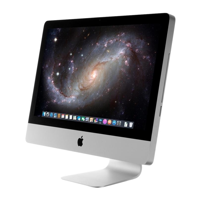 "Apple iMAC 21,5"" 8GB RAM"