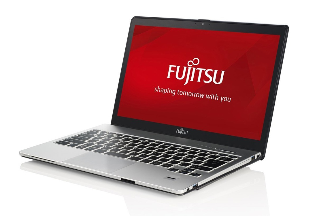 Fujitsu Lifebook S904 QHD LCD
