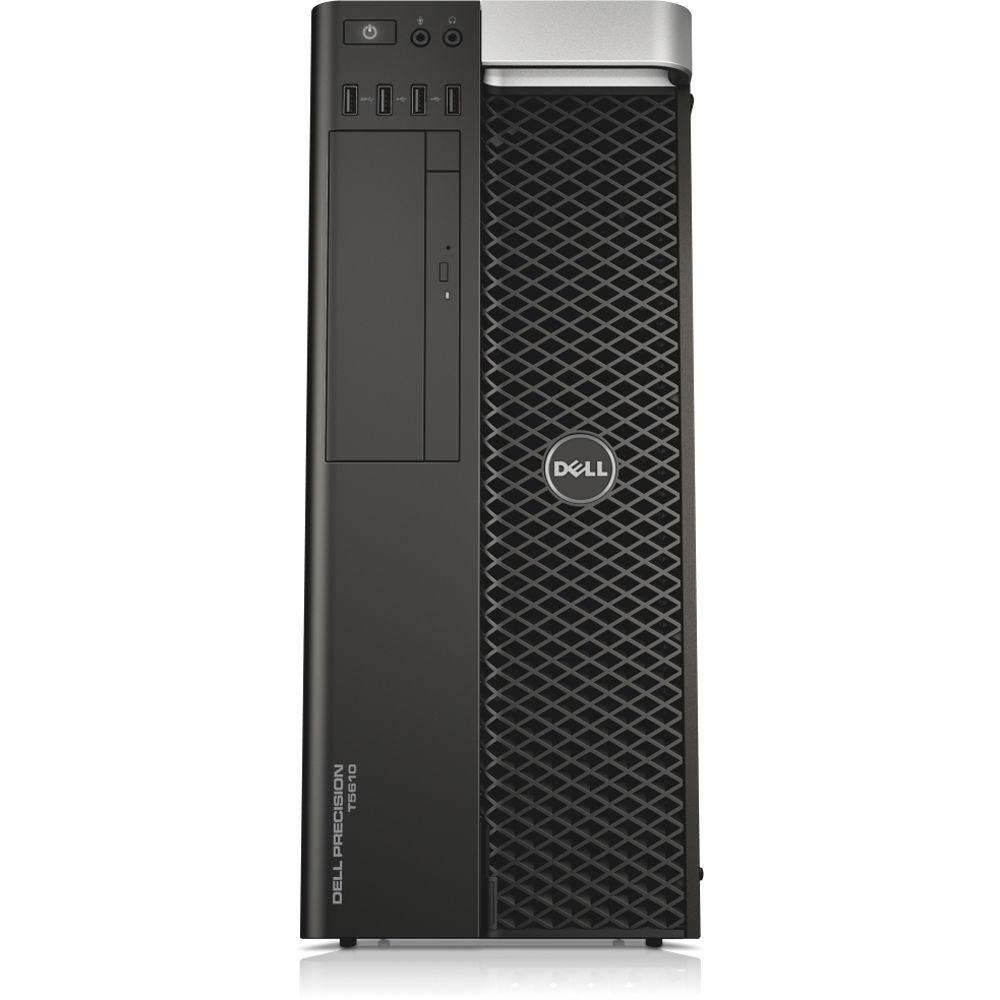 Dell Precision T5610 2x SIX core xeon