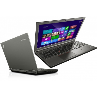 Lenovo Thinkpad W541 Pantone