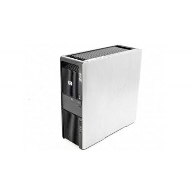 HP Z600