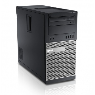Dell OptiPlex 9020MT GTX 1050Ti