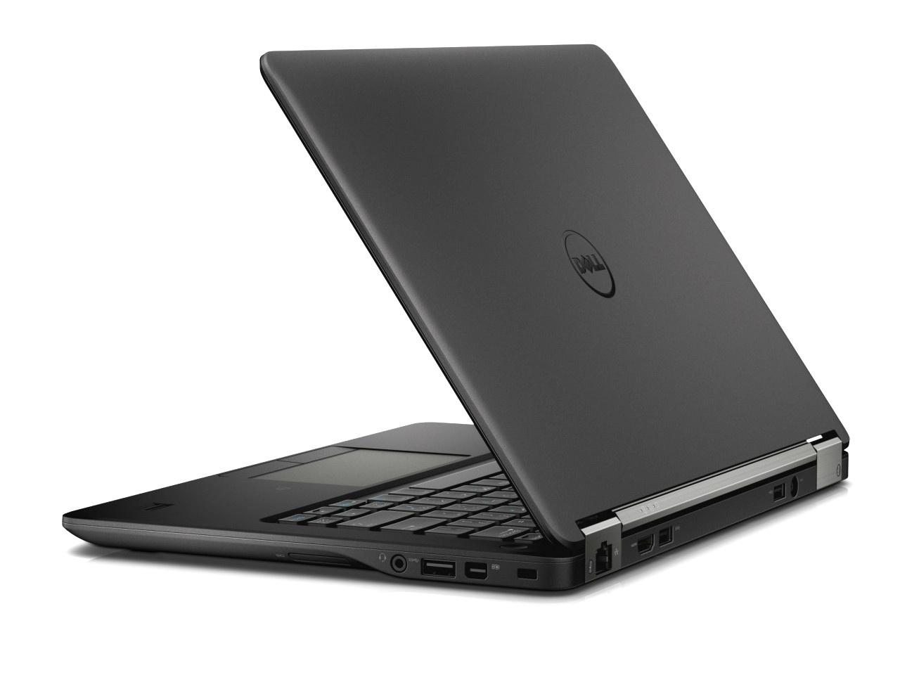 Dell Latitude E7450 Touch