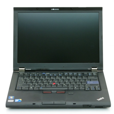 Lenovo Thinkpad T410 SSD