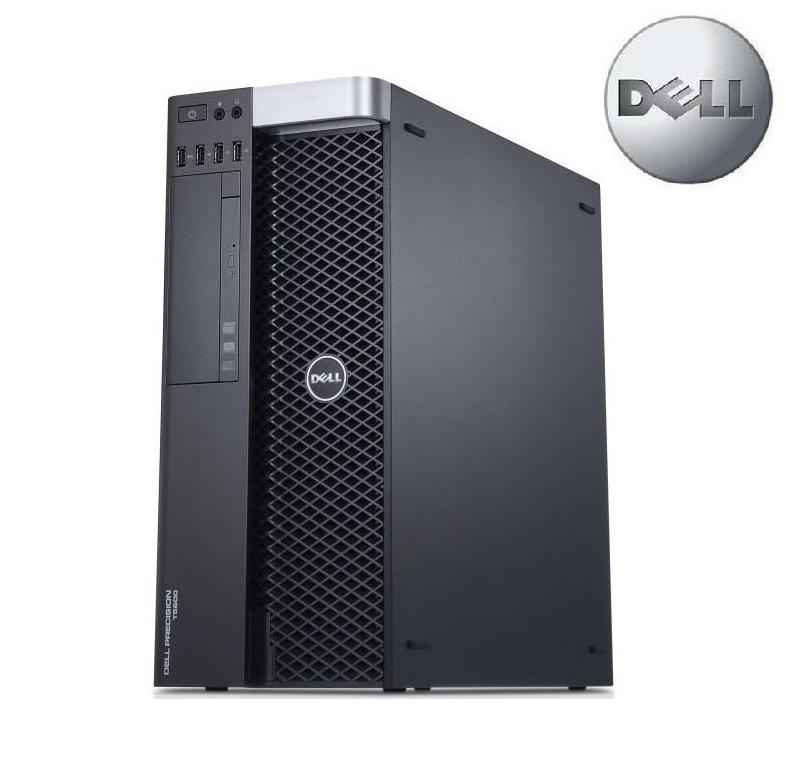 Dell Precision T3600 SAS HDD
