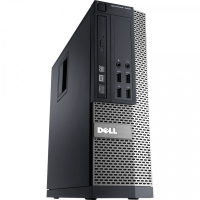 Dell OptiPlex 7010  sff SSD