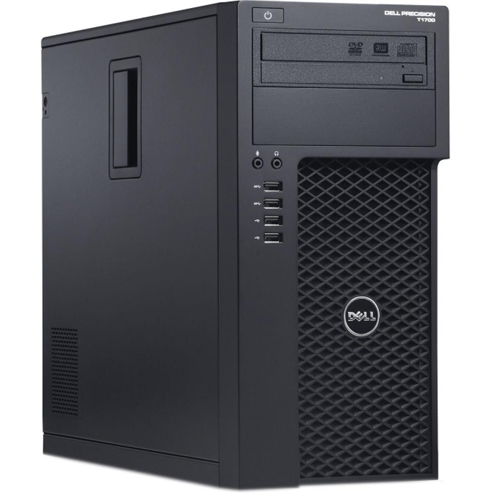 Dell Precision T1700 MT  XEON Win10
