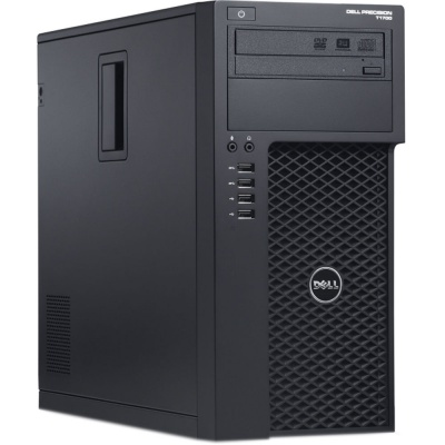 Dell Precision T1700 MT  XEON Win10