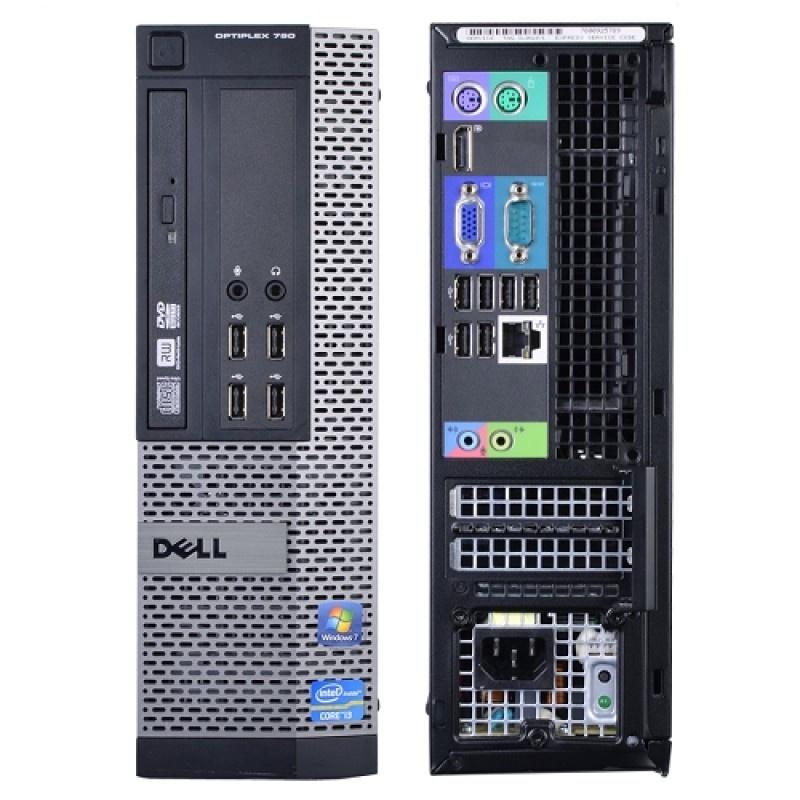 Dell Optiplex 790 sff SSD WIN 10