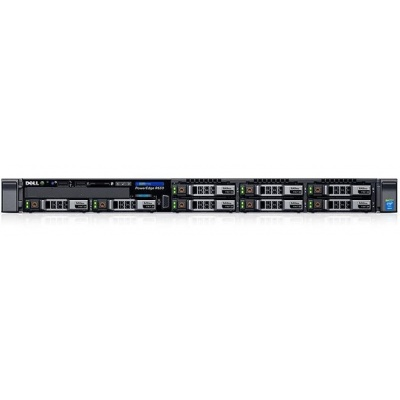 Dell PowerEdge R630  2x xeon