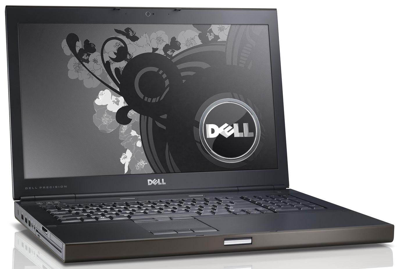 Dell Precision M4600 WIN10