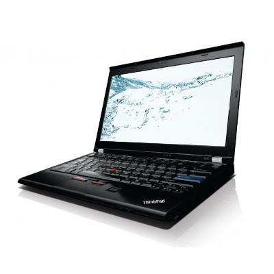 Lenovo Thinkpad X220 SSD