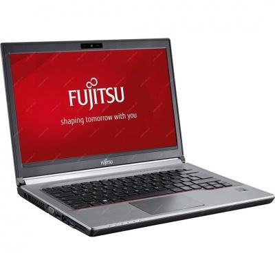 Fujitsu Lifebook E744 - sleva