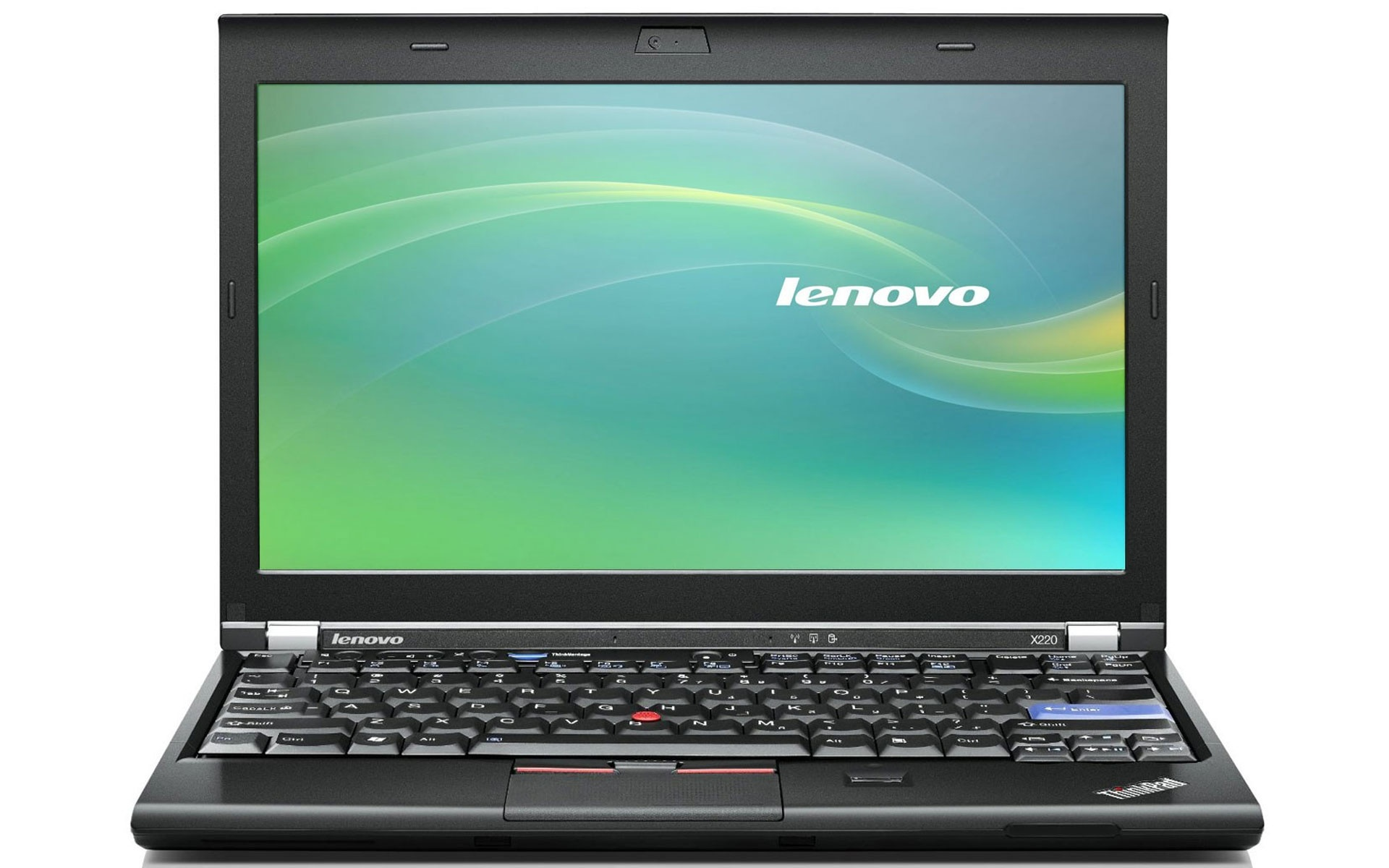 Lenovo Thinkpad X220  I7