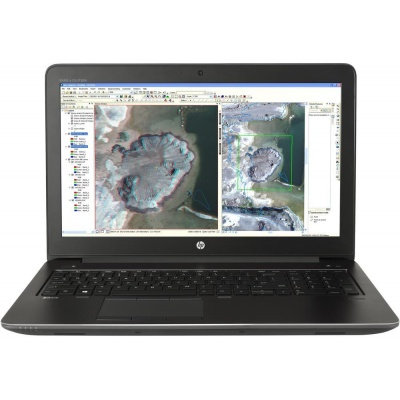 HP ZBOOK 17 G4 Quadro P5000 TOP