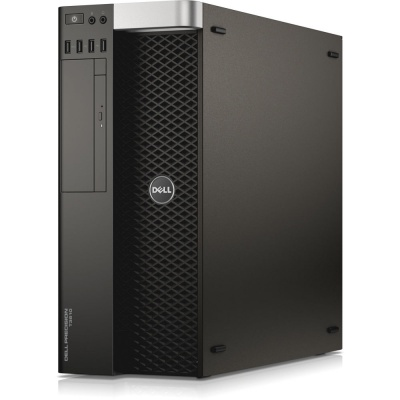 Dell Precision T3610 quadro 2000 WIN 10