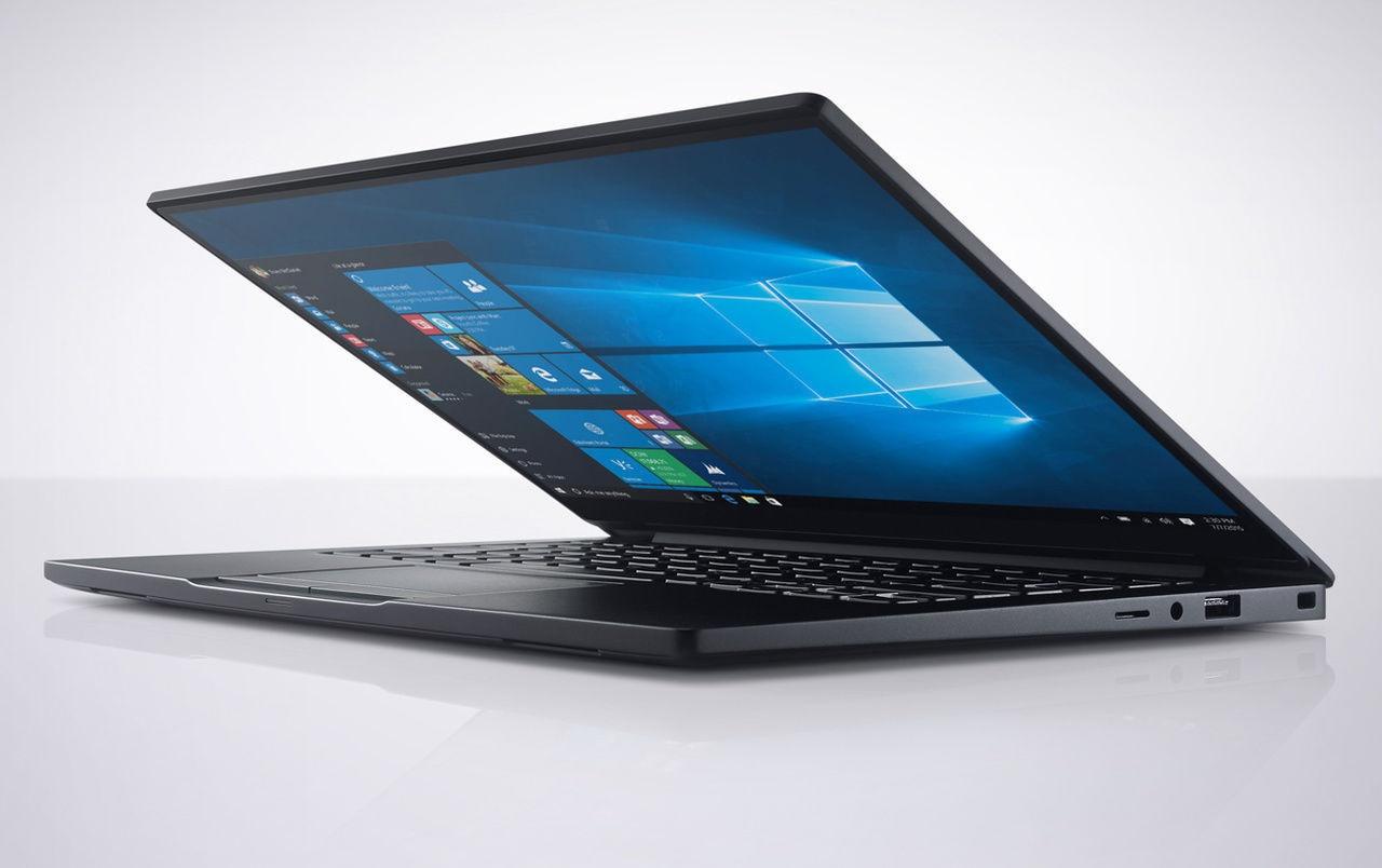 Dell Latitude E7370 QHD+ touch