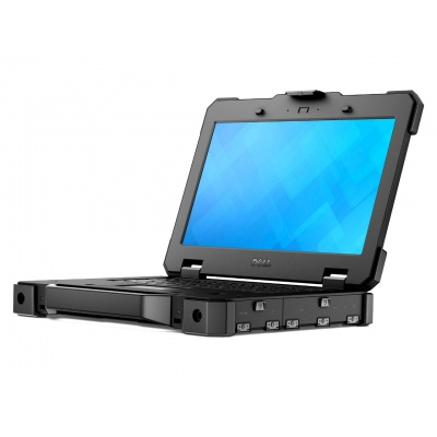 Dell Latitude Rugged Extreme armádní