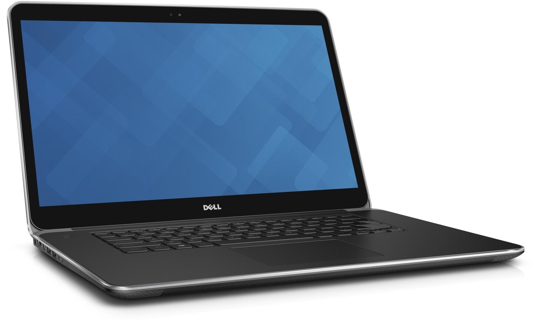Dell Precision M3800 WIN10 SSD