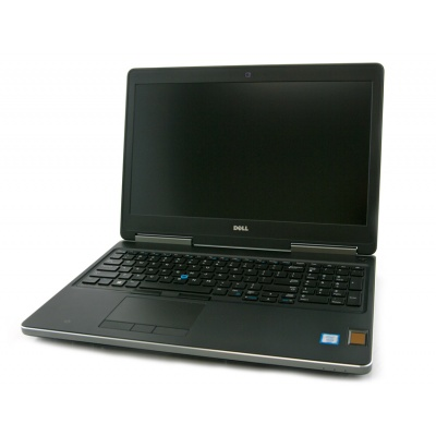 Dell Precision 7520 - SLEVA