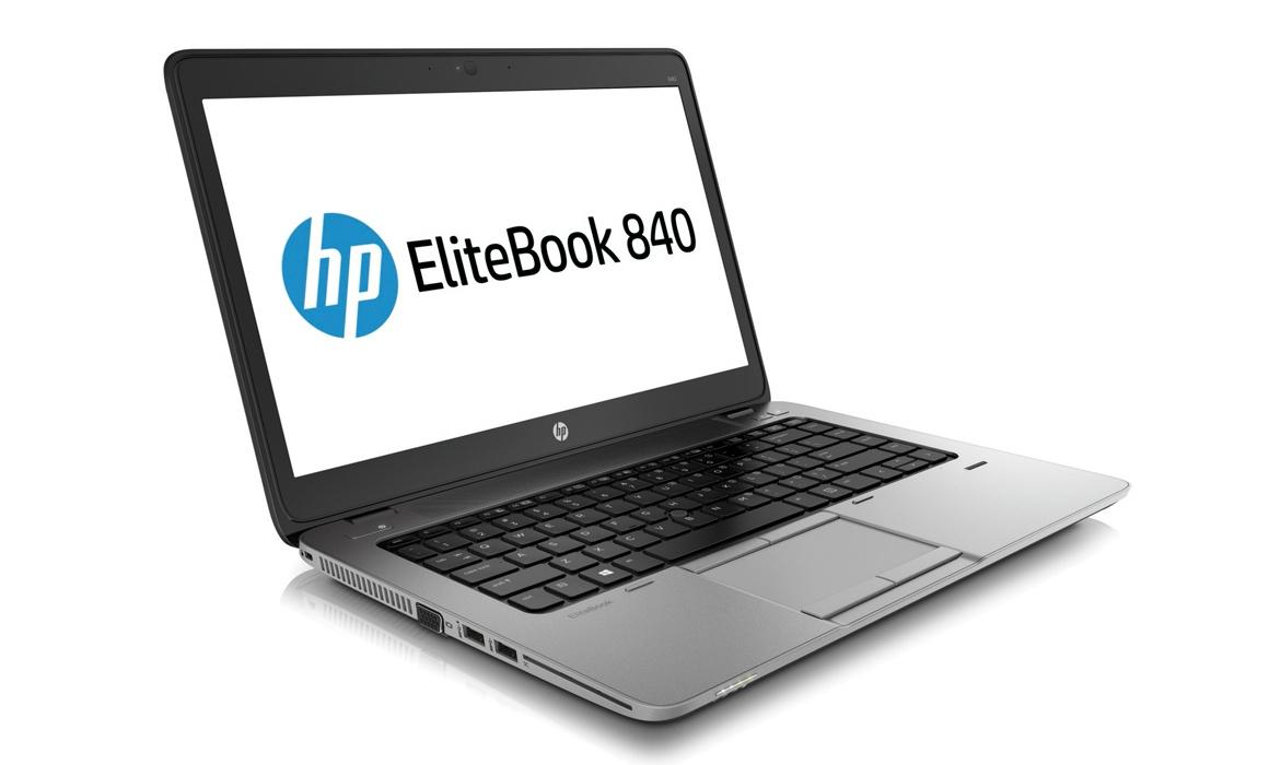 HP Elitebook 840 G1 herní