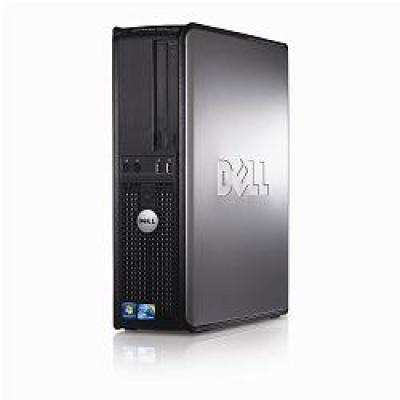 Dell Optiplex 360 desktop
