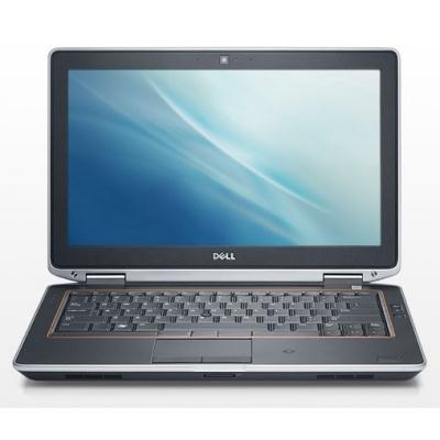 Dell Latitude E6320 i7