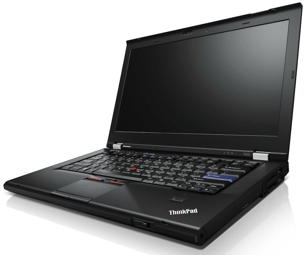 Lenovo Thinkpad T420 WIN10
