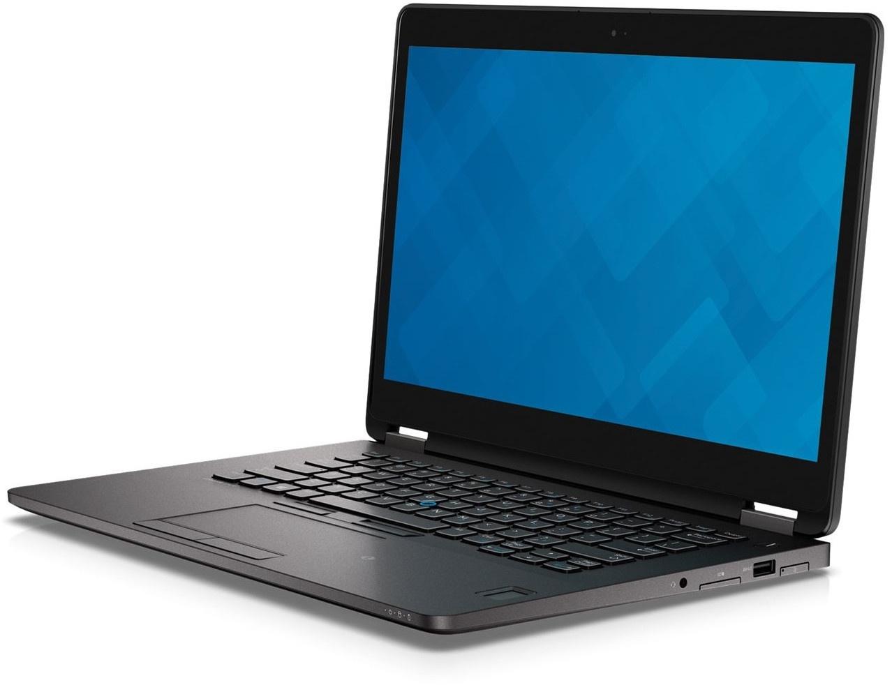 Dell Latitude E7470 WIN 10 i7