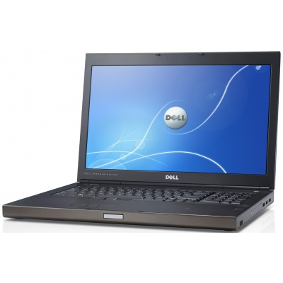 Dell Precision M6700 16GB RAM a SSD