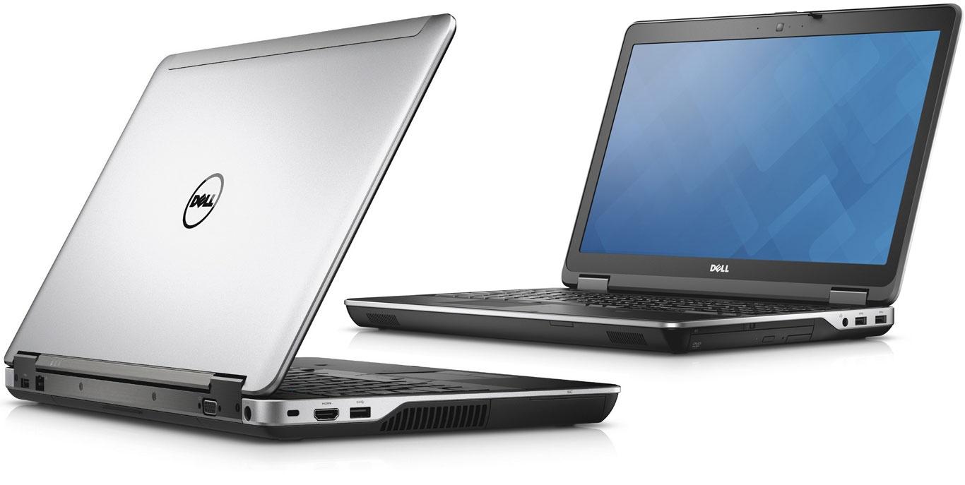 Dell Latitude E6540 SSD
