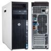 HP Z620 2x SIX core XEON