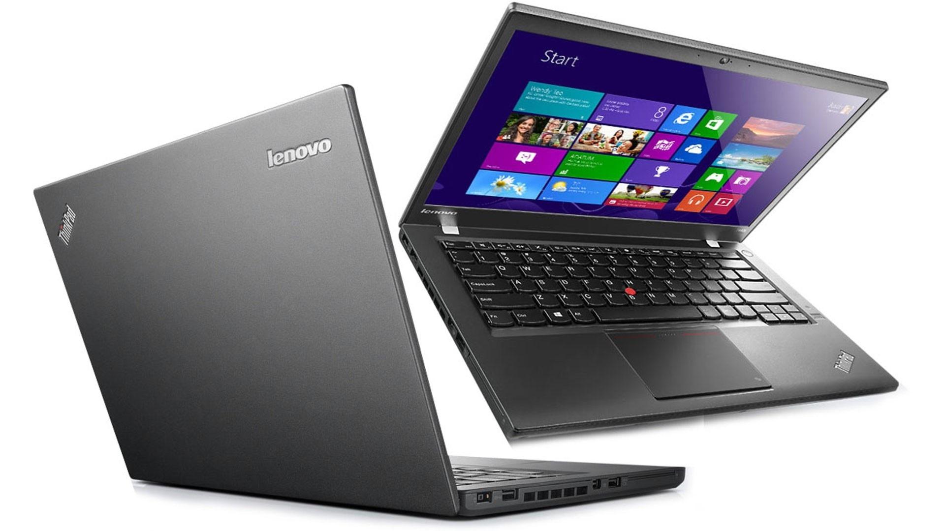 Lenovo Thinkpad T440 touch