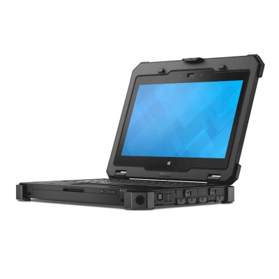 Dell Latitude 12 Rugged Extreme 7214