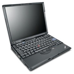 Lenovo Thinkpad X61 WIN10