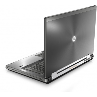 HP Elitebook 8770w AMD FirePro
