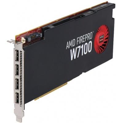 grafická karta Ati FirePro W7100