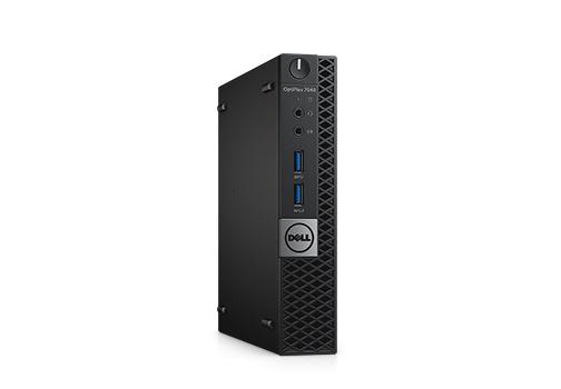 Dell OptiPlex 7040 Micro PC
