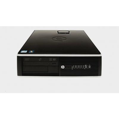 HP Compaq 8200 Elite