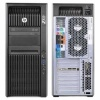 HP Z820 2x XEON SIX CORE