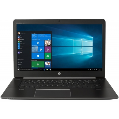 HP ZBOOK 15 Studio G3 4K