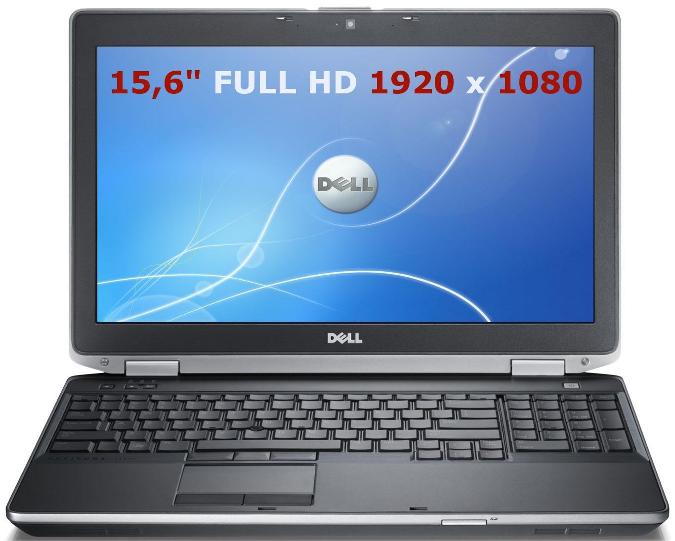 Dell Latitude E6530 SSD