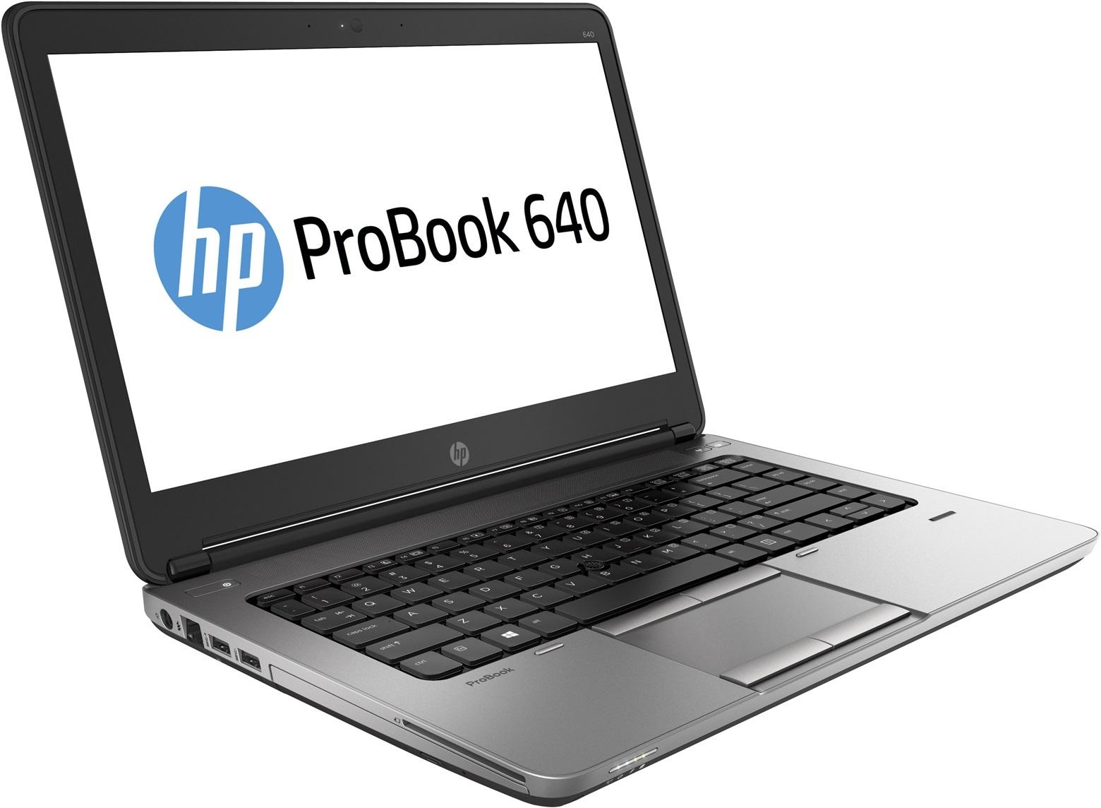 HP Probook 640 G1 WIN 10