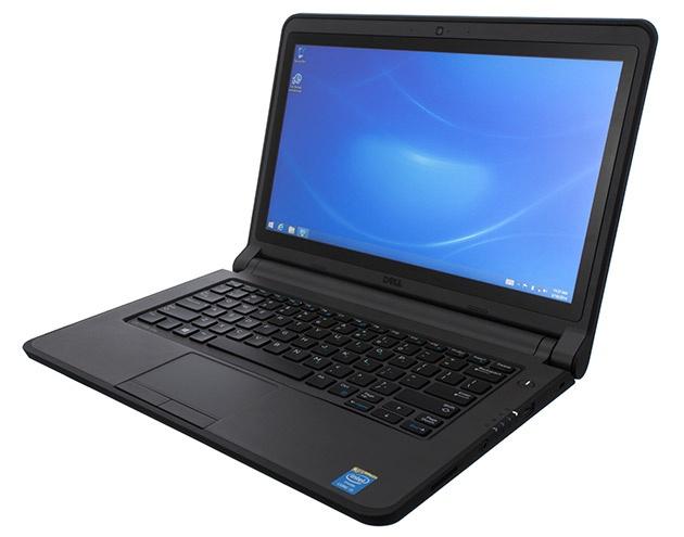 Dell Latitude 3340 Touch win 10