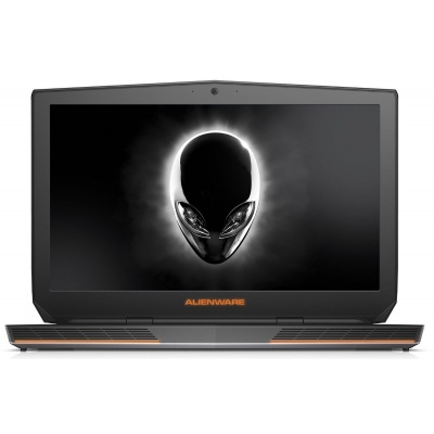 Dell Alienware 15 4K touch