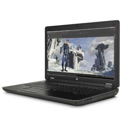 HP ZBOOK 17 G2 Quadro K4100M